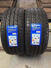 X2 225 35 19 225/35R19 88W XL UHP NEW LANDSAIL TYRES, WITH AMAZING C,B RATINGS!