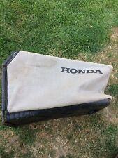 """Honda Izy 16"""" Grass Bag"""