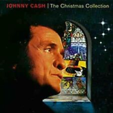 Johnny Cash        A Christmas Collection