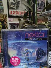 NEKTAR - TIME MACHINE CD Juggernaut Set me Free Amigo (Kraut/Prog Rock)