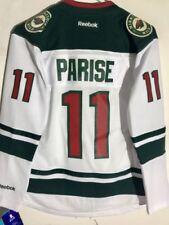 competitive price c2ef2 fc9e0 Zach Parise Jersey NHL Fan Apparel & Souvenirs for sale | eBay