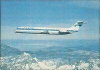 Fin Air DC 9 50 Finnair Offset DHLYN