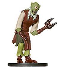 Abyssin Black Sun Thug - Star Wars Universe Miniature