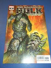 Immortal Hulk #19 Alex Ross A Cover VF Beauty