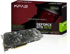 Nvidia Geforce GTX 1070 KFA² EX 8Go