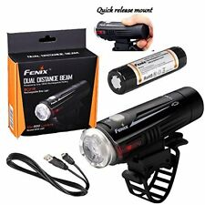 Fenix BC21R LED Bike Light 880 Lumen Cree XM-L2T6 neutral white Dual Distance...
