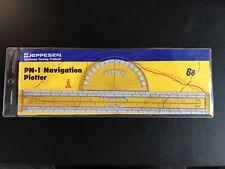 Jeppesen PN-1 Navigation Plotter