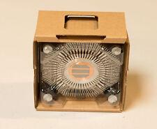 Intel Core i7 Heatsink CPU Cooler Fan