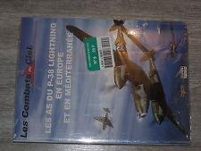 $$ Revue Les Combats du Ciel N°9 Les as du P-38 Lightning en Europe et en Medite