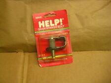 Help 38445 door striker bolt