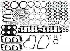 Engine Full Gasket Set JP GROUP Fits PORSCHE 911 91110090500 Petrol 2.2 2.3
