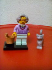 Minifigs-City-cty1024-grand-mère 60234 LEGO ®