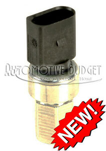A/C Pressure Switch for Various Audi Porsche & Volkswagen vehicles - NEW