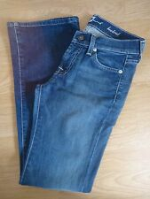 Women 7 For All Mankind Jean  Size: 26