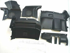 BMW Z3 Glovebox Lower Dash Knee trim panels Z3M dashboard centre console RHD UK