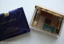 ESTEE LAUDER Pure Five Color Batik Sun 40 Eyeshadow Palette BNIB Ltd Ed