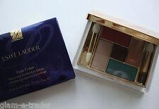 ESTEE LAUDER Pure Five Color Batik Sun 40 Eyeshadow Palette BNIB Ltd Ed