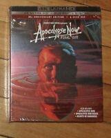Apocalypse Now Final Cut 40th Anniv. Edition 4k Ultra HD+Blu-ray+Dig
