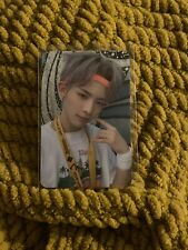 TOO -  [Running TOOgether] Official Photocard MMT Mymusictaste Kpop Chan
