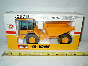 JCB 712 Articulated Dumptruck  By Joal  1/35th Scale