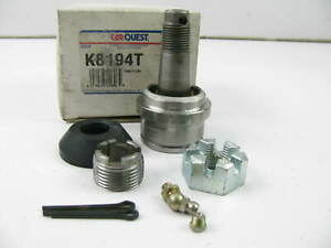 Carquest K8194T Suspension Ball Joint - Front Upper