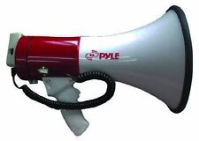 New PMP57LIA 50W Megaphone Speaker W/ USB SD MP3 Player + Rechargeable Battery