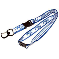 Authentic FORD Repeat Logo Bottle Opener Sublimated Lanyard NEW