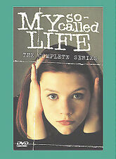 My So-Called Life: Complete Series, Acceptable Dvd, Mary Kay Place,Tom Irwin,Lis