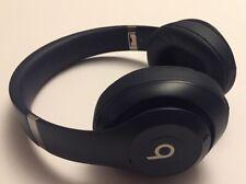 Genuine Beats by Dr. Dre Studio 3 Wireless Headphones - Blue