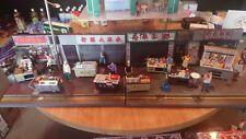 Tiny 1/35 Hong Kong Hawker Cartful Street Diorama