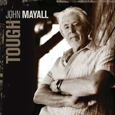 New: John Mayall: Tough  Audio CD