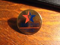 Jeffersontown Kentucky Lapel Pin - Vintage 1997 USA American City Bicentennial