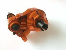 Complete Gear Box with Heavy-Duty Diff Gears for KM HPI BAJA 5B 5T SS Rovan