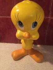 Warner Brothers Tweety Pie Looney Tunes Statue Figure 11.1/4 inch