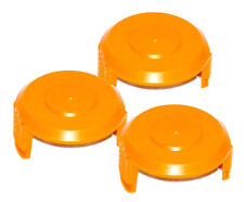 Worx 5 Pack Of Genuine OEM Replacement Spool Caps # WA6531-5PK