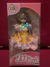 Takara Licca Doll LL-63N Brand New Rare Free Shipping