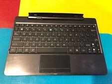 OEM Asus Eee Pad Transformer TF201 / TF700 Keyboard Dock Tested!!!