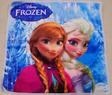 Free shipping 1Pcs Frozen Elsa Children Hand Towel Face Towels 30 X 30cm