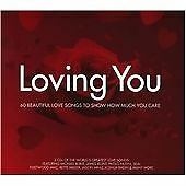 Various Artists - Loving You-60 Beautiful Love Songs to Show How Much You Care