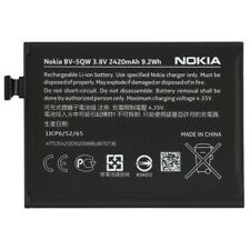 Microsoft Battery Original BV-5QW for Lumia 930 New Battery Spare Parts Bulk Fat