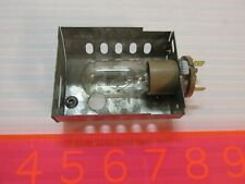 Ronco Showtime Rotisserie 4000 Bulb Lamp Socket & Housing From Working Unit