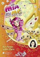 Mia and me, Band 12: Ein Palast voller Pane von Moh... | Buch | Zustand sehr gut