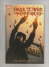 Dark Tower: Gunslinger Battle Of Tull - Stephen King TPB - (Grade 9.2) 2013