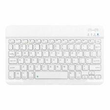 "Slim Bluetooth Keyboard For Samsung Galaxy Tab A 2 3 4 S4 S5e S6 7~10.5"" Tablets"