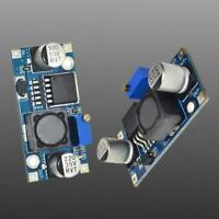 DC-DC 5V 3A Buck Converter Adjustable Step-Down Power LM2596S Module Supply L9X4