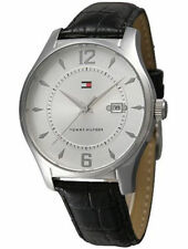 Tommy Hilfiger Men's Three-hand Date Watch #1710167