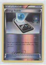 2011 Pokémon Black & White Booster Pack Base Reverse Foil #93 Energy Search 0g4