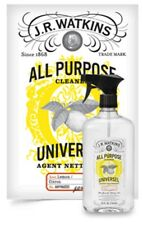 JR WATKINS All Purpose Cleaner - Lemon Scent