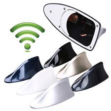 Car Roof Decorative Shark Fin Antenna AM FM Signal Reception For BMW E36 E46 M3