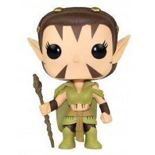 Magic The Gathering Nissa Revane Pop Vinyl Figure